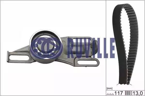 5660470 - Timing Belt Set