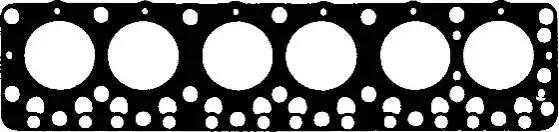 BJ360 - Tiiviste, sylinterikansi