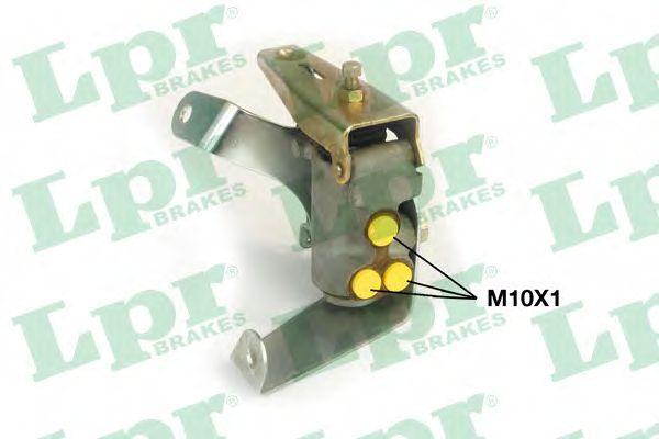 9956 - Brake Power Regulator