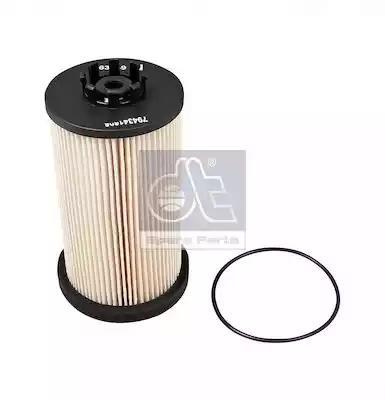 4.63649 - Fuel filter