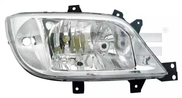 20-0525-05-2 - Headlight