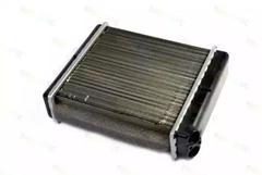 Heat Exchanger, interior heating