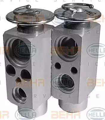 8UW 351 239-001 - Paisuntaventtiili, ilmastointilaite
