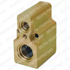 Expansion Valve, air conditioning