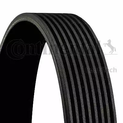 8PK1255 - V-Ribbed Belts