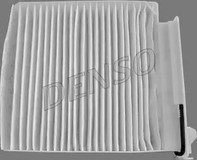 DCF057P - Filter, salongiõhk