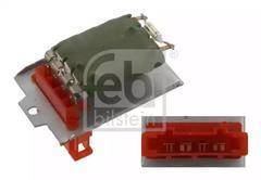 Control Unit, heating / ventilation
