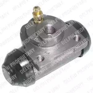 LW21061 - Wheel Brake Cylinder