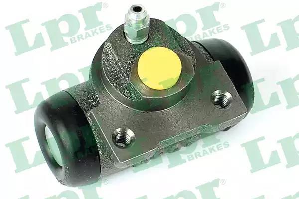 4468 - Wheel Brake Cylinder