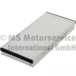 50013730 - Filter, salongiõhk