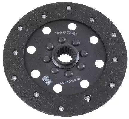 1864 922 001 - Clutch Disc