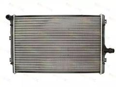 Radiaator, mootorijahutus
