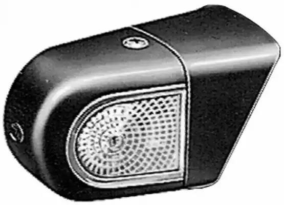 2XS 004 237-301 - Marker Light