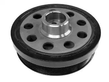 80000936 - Belt Pulley, crankshaft