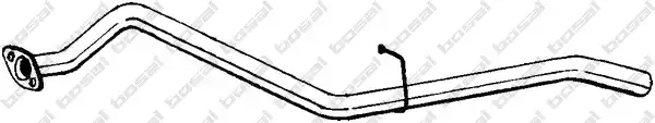 485-491 - Exhaust pipe
