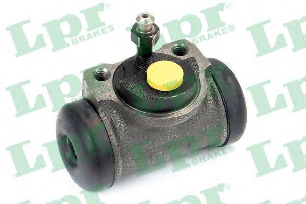 5130 - Wheel Brake Cylinder
