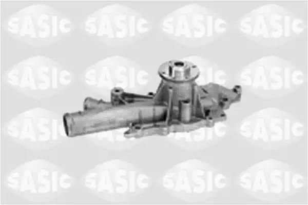3606011 - Water pump