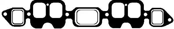 71-26364-10 - Tihend, sisse / väljalaskekollektor