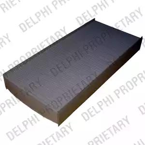 TSP0325245 - Filter, salongiõhk