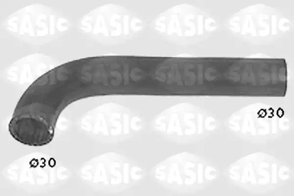 SWH6603 - Jahutusvoolik