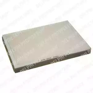 TSP0325061 - Filter, salongiõhk