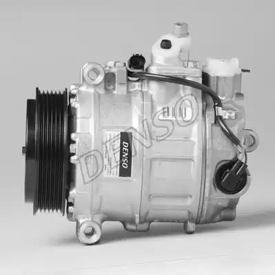 DCP17072 - Kompressor, kliimaseade