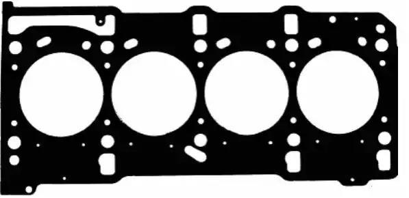 AD5810 - Tihend, silindripea