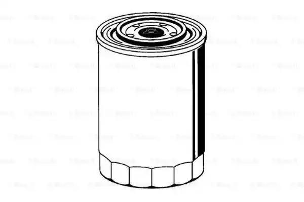 0 451 203 231 - Oil filter