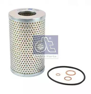 4.63636 - Oil filter
