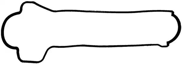 71-53558-00 - Tihend, klapikaan
