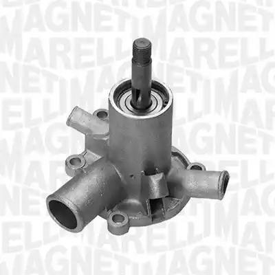 350981552000 - Water pump