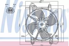 Ventilaator, kliimakondensaator