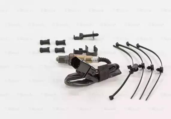 0 258 007 357 - Lambda Sensor
