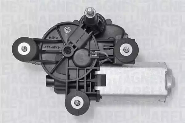 064013013010 - Pyyhkijän moottori
