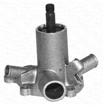 350981671000 - Water pump