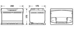Starter Battery