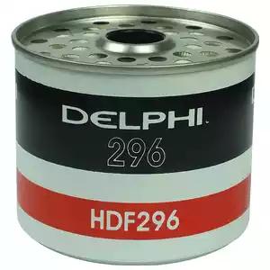 HDF296 - Kütusefilter