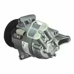 Kompressor, kliimaseade