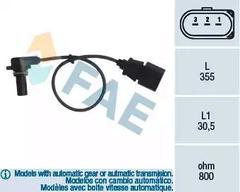 RPM Sensor, engine management