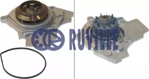 65480 - Water pump