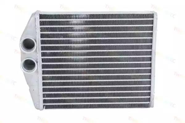 D6X011TT - Heat Exchanger, interior heating