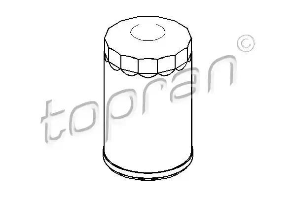 100 653 - Oil filter