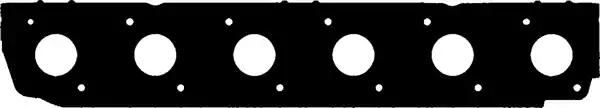 71-34013-00 - Gasket, exhaust manifold