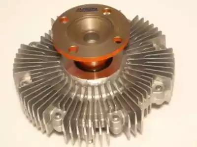 FCT-030 - Clutch, radiator fan