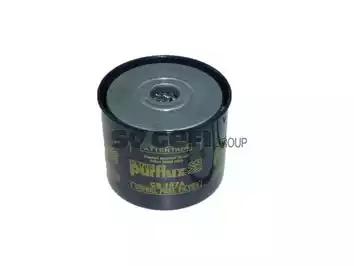 CS157A - Kütusefilter