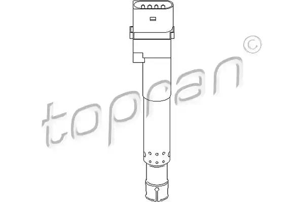 110 921 - Ignition coil