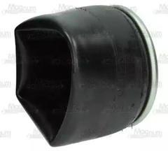 Boot, air suspension