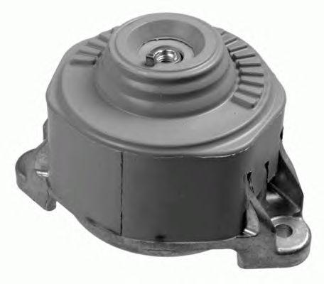 35517 - Engine Mounting