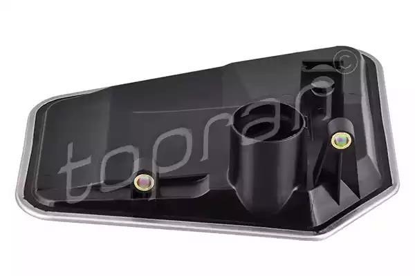 113 390 - Hydraulic Filter, automatic transmission