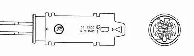 0053 - Lambda Sensor